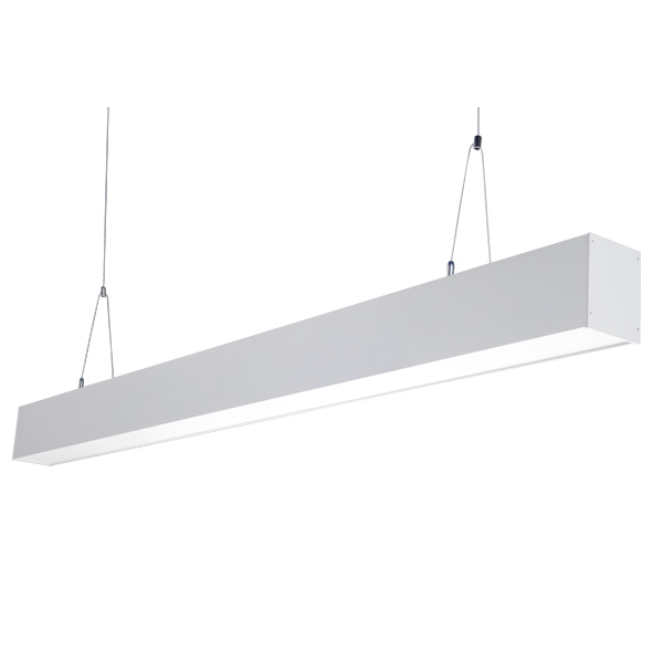 Trax Linear LED Feature